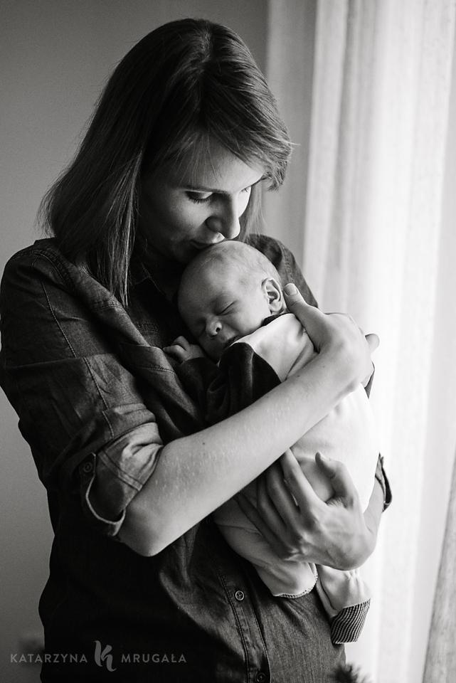 zdjęcia noworodka, sesja noworodkowa gdansk, sesja noworodkowa trojmiasto, mrugala studio, naturalna sesja noworodkowa, sesja lifestyle gdansk