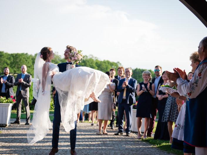 Moje ulubione zdjęcia ślubne