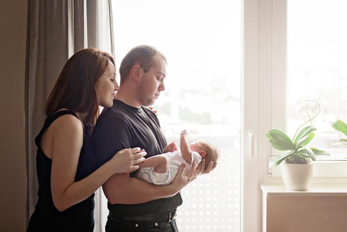 sesja noworodkowa gdańsk, sesja noworodkowa w domu, sesja noworodkowa trójmiasto