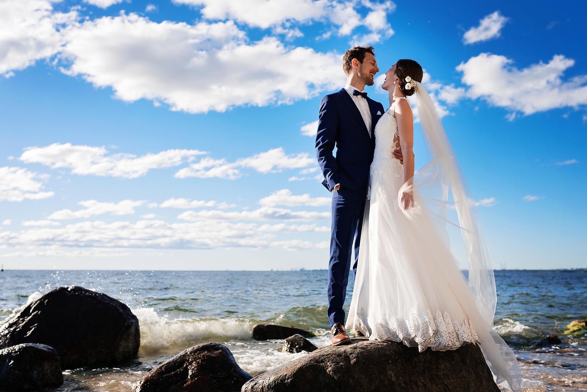 mrugała studio, plener w Gdyni, sesja ślubna trójmiasto