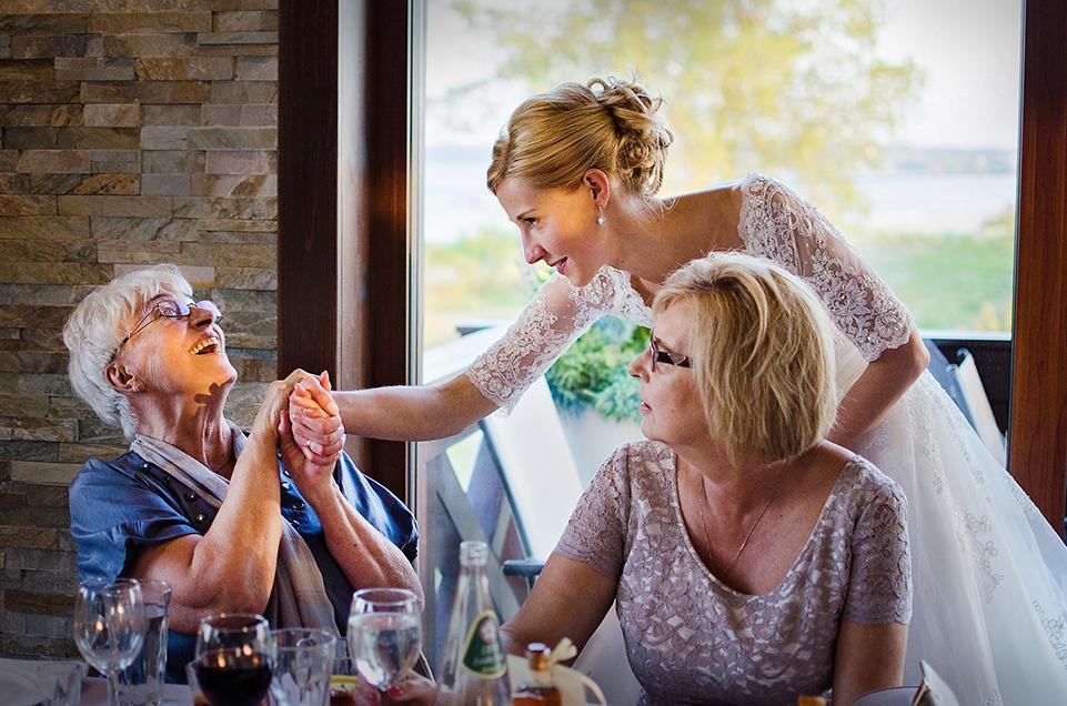 ślub w rewie, wesele nad morzem, fotografia ślubna gdańsk, mrugała studio