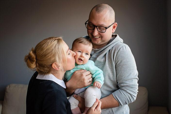 mrugala studio, fotografia dziecieca gdańsk, sesja dziecięca w domu gdańsk