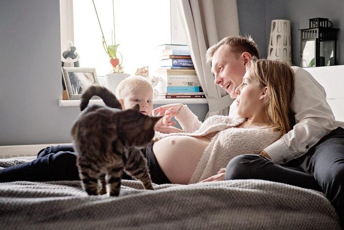 fotografia dziecięca Gdańsk, sesja rodzinna Gdańsk, mrugała studio, sesja ciążowa gdańsk